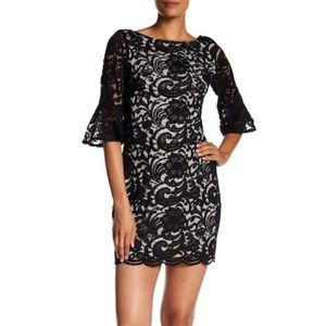 NWTs Vince Camuto Lace Dress